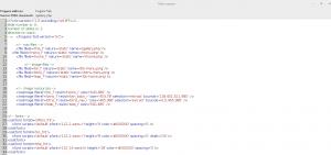 FSDL sample code