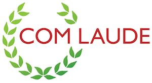 Comlaude Logo