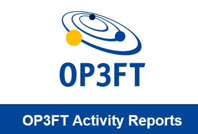 OP3FT Activity Reports