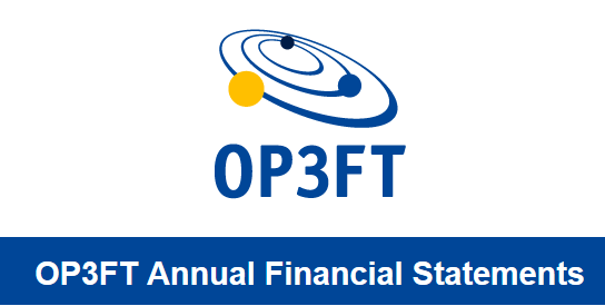 OP3FT Annual Financial Statements