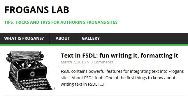 frogans-lab