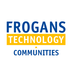 Twitter account of the Ivory Coast Frogans Community