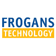 Frogans technology Facebook page
