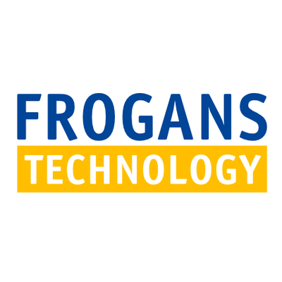 Frogans_fr official Twitter account